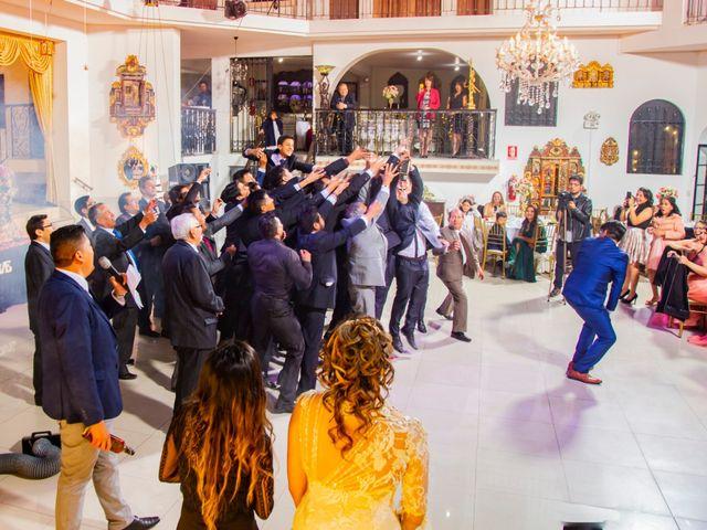 El matrimonio de Susan y Carlos en Arequipa, Arequipa 30