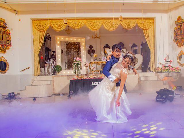 El matrimonio de Susan y Carlos en Arequipa, Arequipa 32