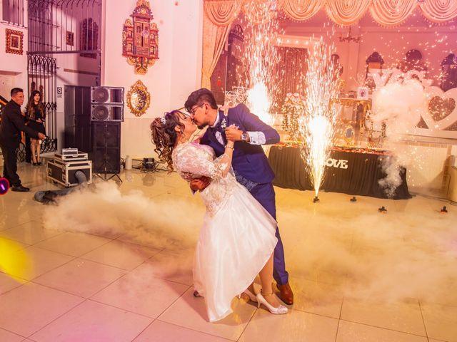 El matrimonio de Susan y Carlos en Arequipa, Arequipa 33