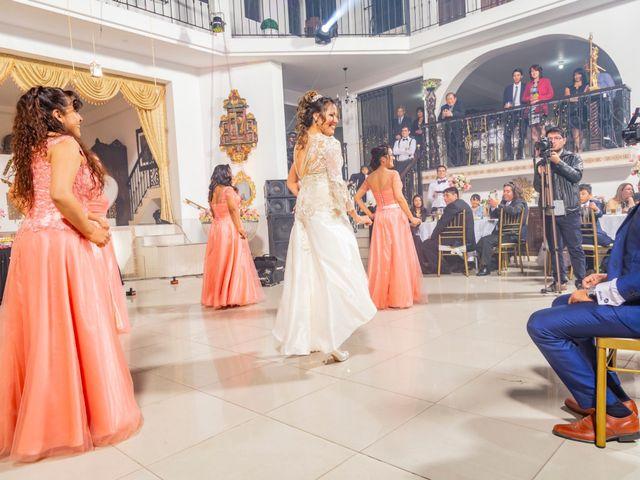 El matrimonio de Susan y Carlos en Arequipa, Arequipa 35