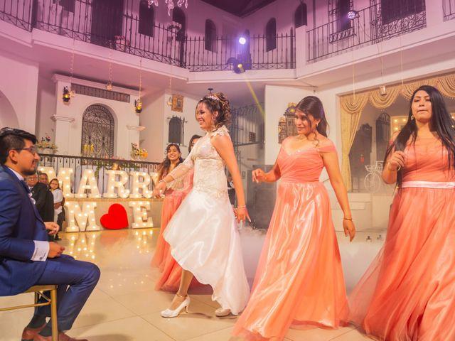 El matrimonio de Susan y Carlos en Arequipa, Arequipa 36