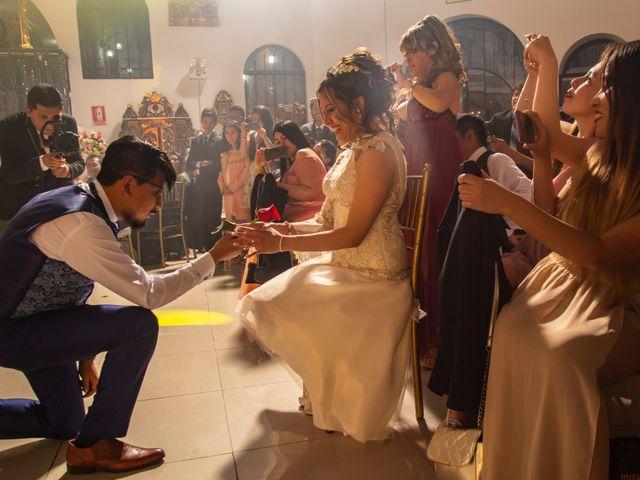 El matrimonio de Susan y Carlos en Arequipa, Arequipa 40