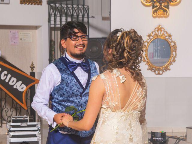 El matrimonio de Susan y Carlos en Arequipa, Arequipa 41