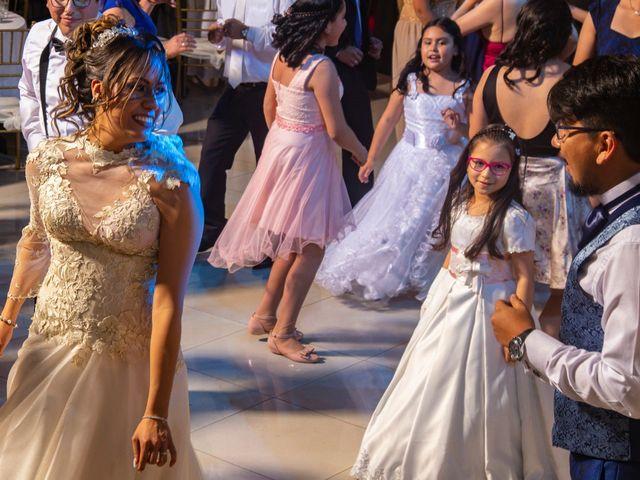 El matrimonio de Susan y Carlos en Arequipa, Arequipa 44