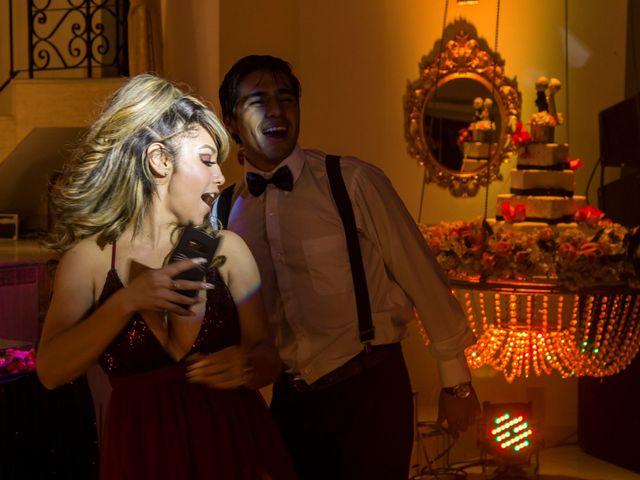 El matrimonio de Susan y Carlos en Arequipa, Arequipa 46