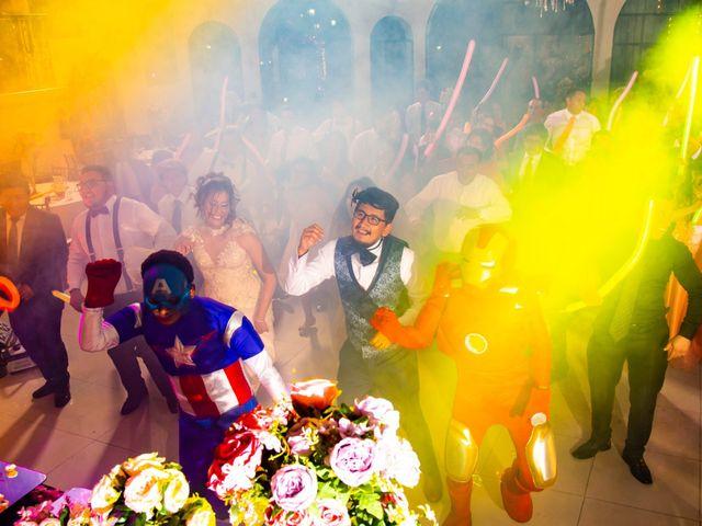 El matrimonio de Susan y Carlos en Arequipa, Arequipa 47