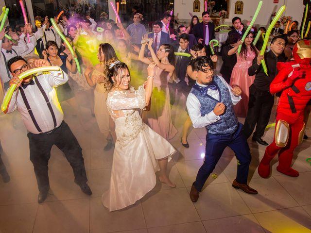 El matrimonio de Susan y Carlos en Arequipa, Arequipa 48