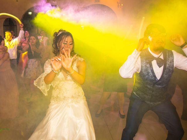 El matrimonio de Susan y Carlos en Arequipa, Arequipa 49