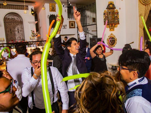 El matrimonio de Susan y Carlos en Arequipa, Arequipa 50