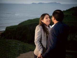 El matrimonio de Viviana y Jorge 2