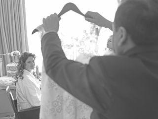 El matrimonio de Paola y Bruno 3