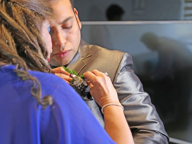 El matrimonio de Bruno y Paola en Lima, Lima 8
