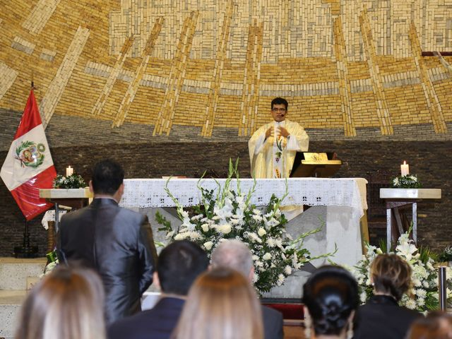 El matrimonio de Bruno y Paola en Lima, Lima 11