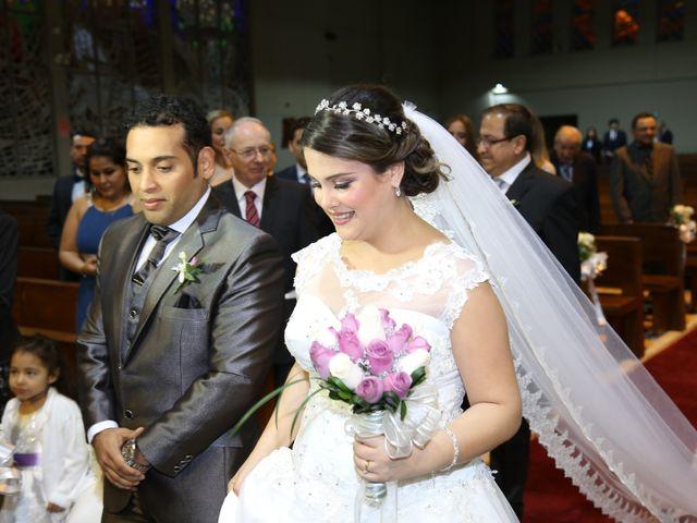 El matrimonio de Bruno y Paola en Lima, Lima 12