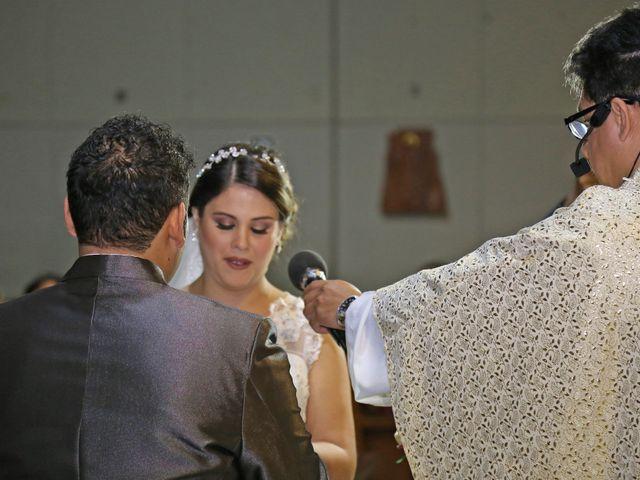 El matrimonio de Bruno y Paola en Lima, Lima 13