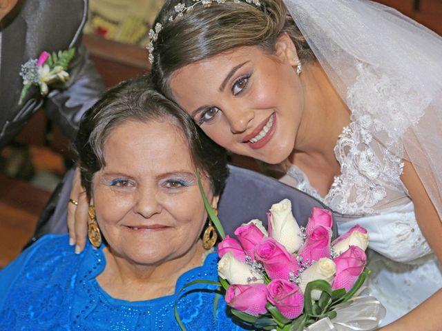 El matrimonio de Bruno y Paola en Lima, Lima 14