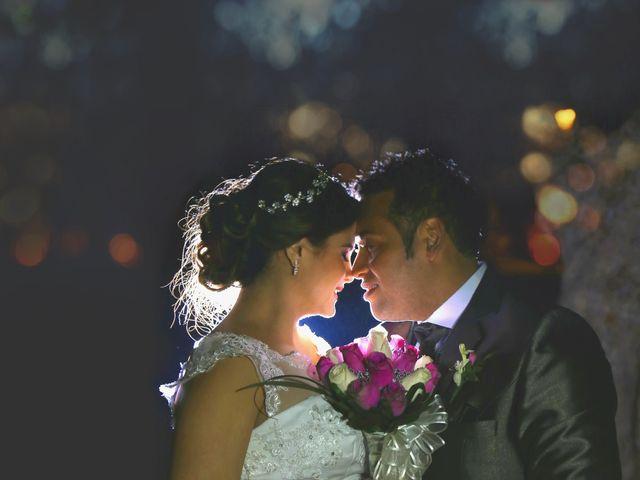 El matrimonio de Bruno y Paola en Lima, Lima 15