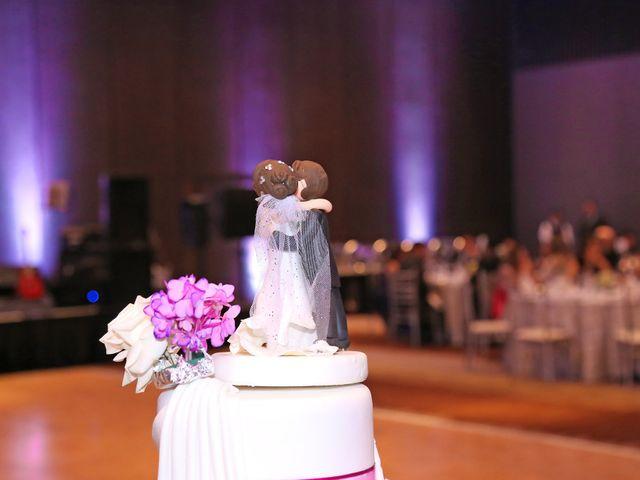 El matrimonio de Bruno y Paola en Lima, Lima 16