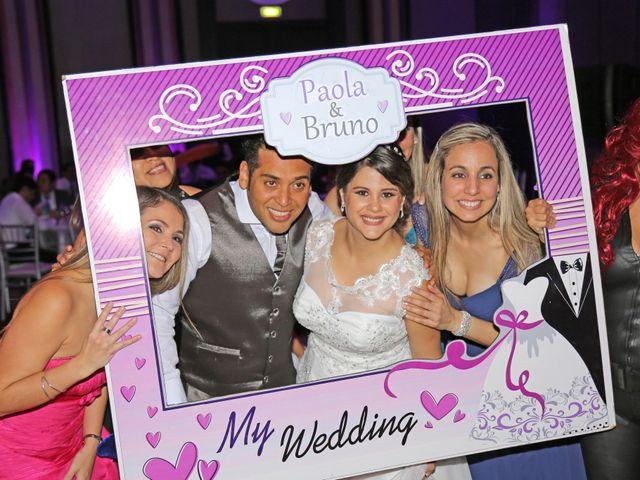 El matrimonio de Bruno y Paola en Lima, Lima 19