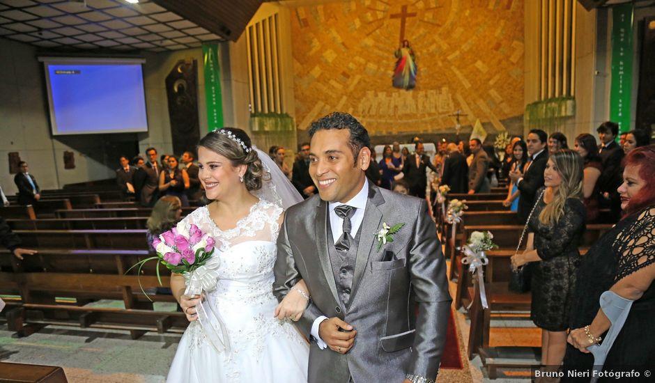 El matrimonio de Bruno y Paola en Lima, Lima