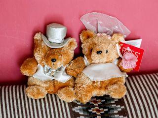 El matrimonio de Gissell y Alfredo 2