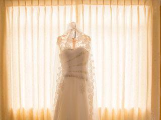 El matrimonio de Emili y Miguel 1