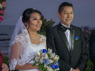 El matrimonio de Emili y Miguel
