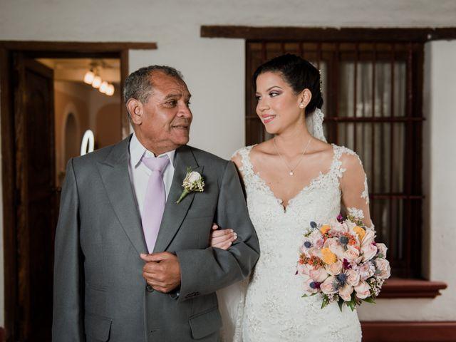 El matrimonio de Erica y Javier en Lima, Lima 5