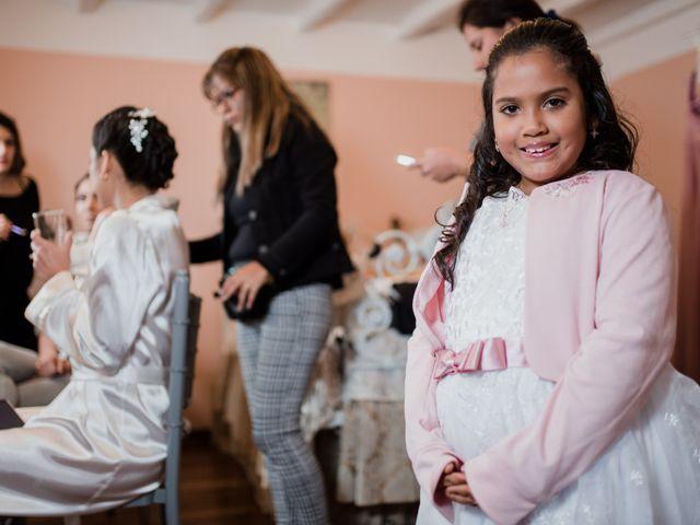 El matrimonio de Erica y Javier en Lima, Lima 7