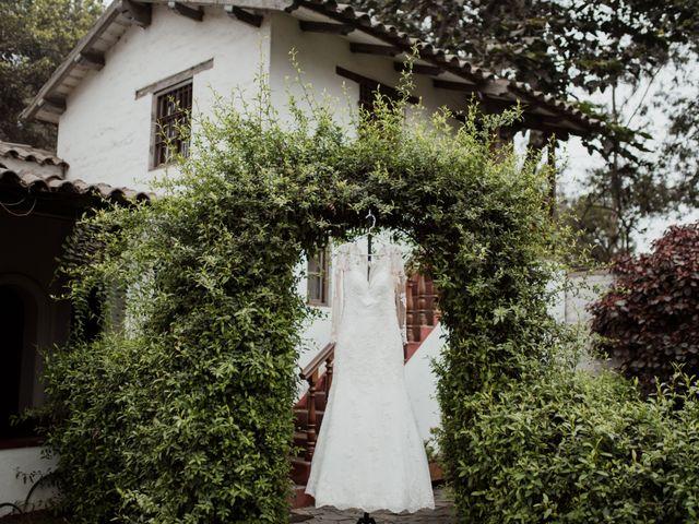 El matrimonio de Erica y Javier en Lima, Lima 10