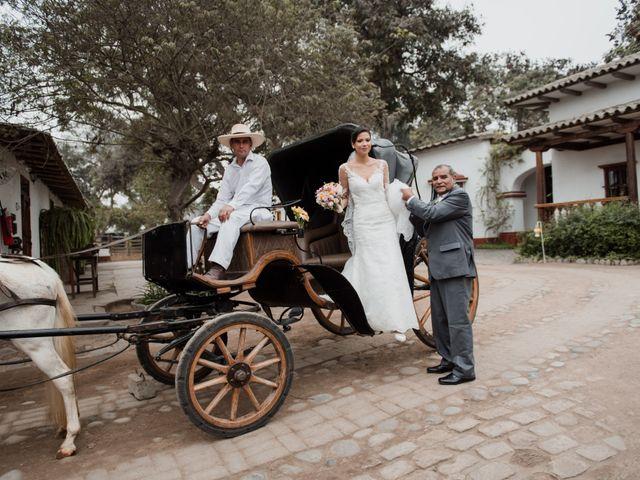 El matrimonio de Erica y Javier en Lima, Lima 41