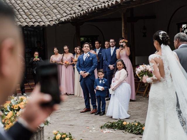 El matrimonio de Erica y Javier en Lima, Lima 43