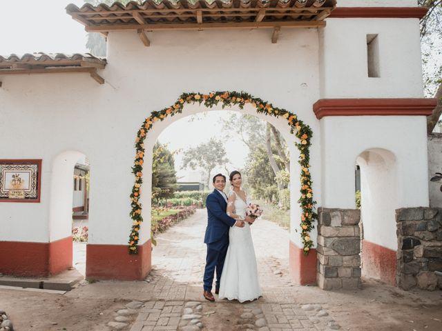 El matrimonio de Erica y Javier en Lima, Lima 52