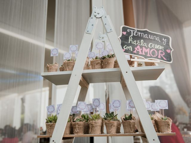 El matrimonio de Erica y Javier en Lima, Lima 53