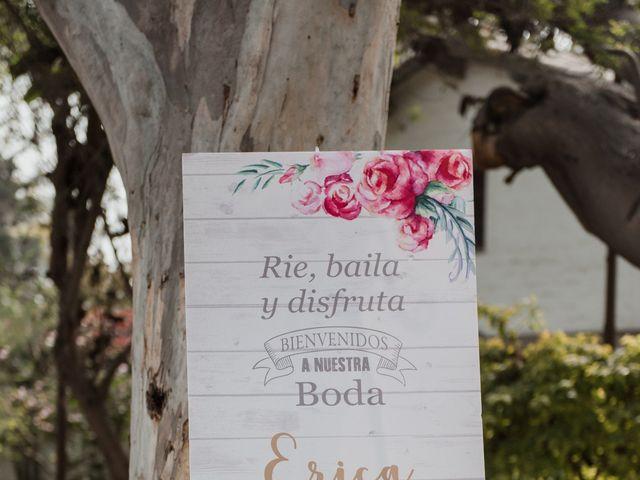 El matrimonio de Erica y Javier en Lima, Lima 56
