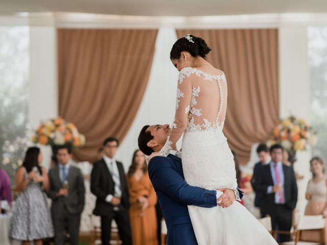 El matrimonio de Erica y Javier en Lima, Lima 66