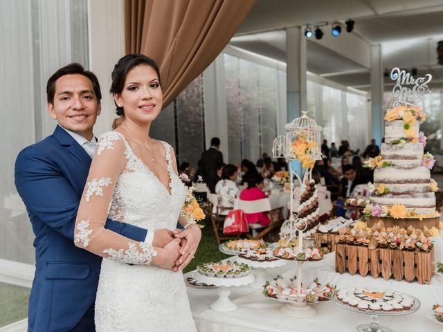 El matrimonio de Erica y Javier en Lima, Lima 67