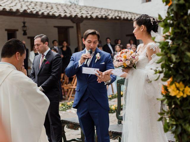 El matrimonio de Erica y Javier en Lima, Lima 70