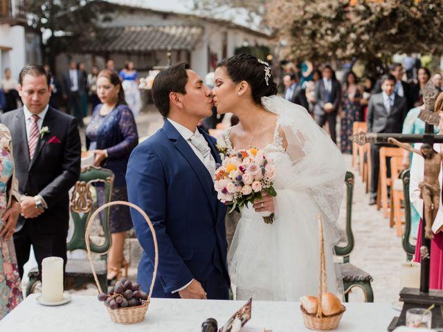 El matrimonio de Erica y Javier en Lima, Lima 71