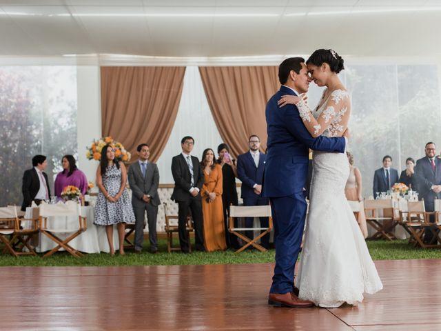 El matrimonio de Erica y Javier en Lima, Lima 73