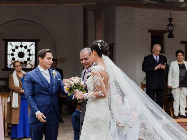 El matrimonio de Erica y Javier en Lima, Lima 80