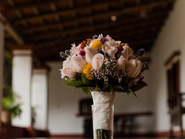 El matrimonio de Erica y Javier en Lima, Lima 83