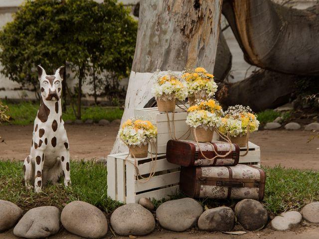El matrimonio de Erica y Javier en Lima, Lima 84