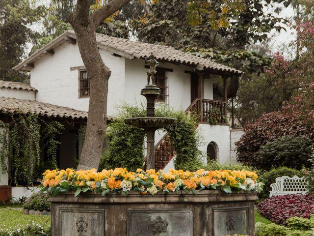 El matrimonio de Erica y Javier en Lima, Lima 85