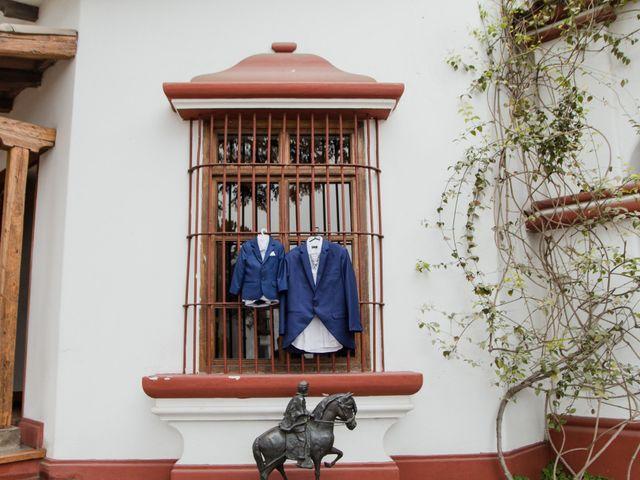 El matrimonio de Erica y Javier en Lima, Lima 93