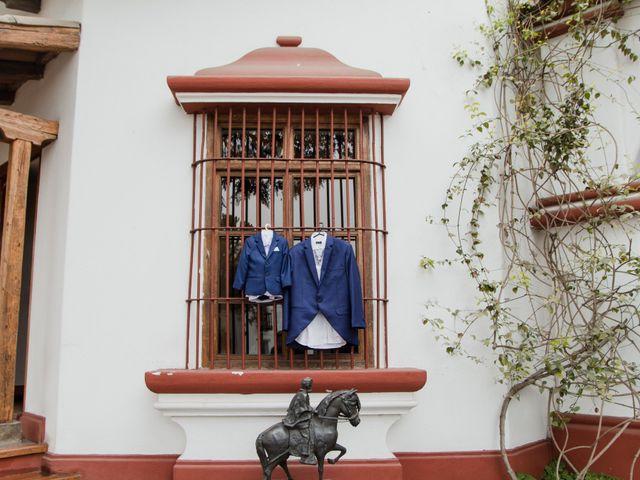El matrimonio de Erica y Javier en Lima, Lima 94