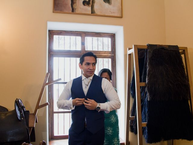 El matrimonio de Erica y Javier en Lima, Lima 102