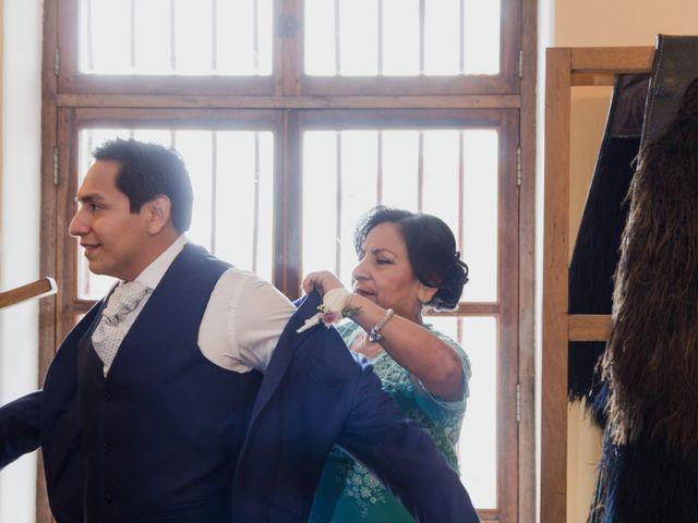 El matrimonio de Erica y Javier en Lima, Lima 103