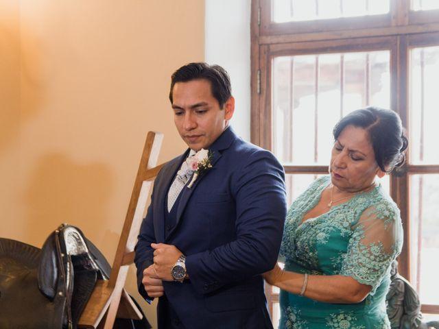 El matrimonio de Erica y Javier en Lima, Lima 104
