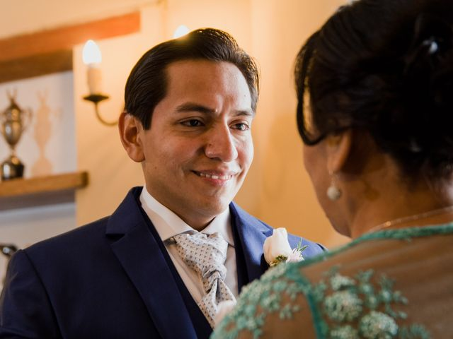 El matrimonio de Erica y Javier en Lima, Lima 105